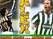"Juve, Piero: "".....sognavo finire carriera alla Juve ma.....!""."