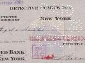 Venduto 160,000 dollari l'assegno acquisto' superman suoi creatori
