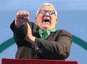 """Borghezio choc: """"Vendiamo Sicilia Campania agli Stati Uniti"""""""