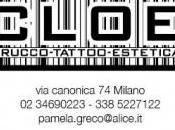 Cloe: trucco, tatuaggi estetica Milano