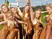 damigelle Bridesmaids