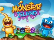 Monster Island disponibile MarketPlace