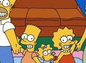 """aprile 1987: Prima Apparizione Simpson"""""""