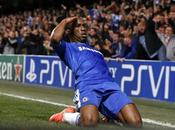 Champions League. Chelsea Barcellona Highlights video