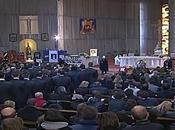 Bergamo: migliaia persone funerali Morosini