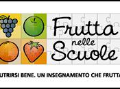 Frutta nelle scuole: video 2012