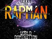 Terry Rapman Wold Domination Mixtape