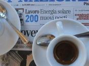 Nazione, Poligrafici Editoriale silura direttore Mario Tedeschini: posto Gabriele Cané