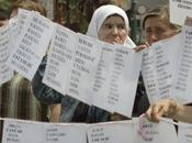 stupro come arma guerra Bosnia