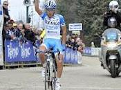 Ciclismo, Giro Trentino: Pozzovivo