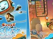 Migliori Giochi Android: Cordy