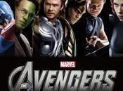 Avengers: supereroi invadono Roma