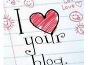 Premio LOVE YOUR BLOG cazzate varie