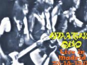 Status 03-14-1975 Live Madrid