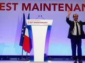 Hollande: sono nella posizione migliore diventare nuovo Presidente