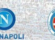 VIDEO Napoli Novara sintesi Mediaset