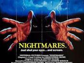 Nightmares Nightmares, incubi