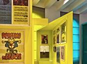 Triennale Design Museum Fabio Novembre Silvana Annicchiarico main partner