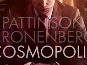 Robert Pattinson nelle immagini full trailer sottotitolato italiano Cosmopolis