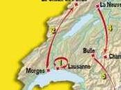 Giro Romandia 2012: tappe partenti