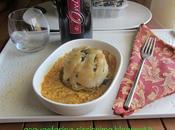 ...timballo spaghetti lardo broccolo siciliano lenticchie rosse...e collaborazione Sabadì Azienda Vitivinicola Marianna...