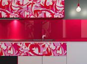Enrico Coveri nuova kitchen collection Living
