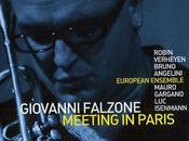 Giovanni Falzone Meeting Paris
