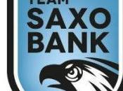 Team Saxo Bank Giro d'Italia