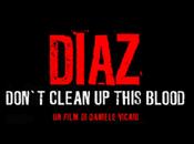 """Altre considerazioni """"Diaz"""" Daniele Vicari"""