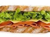 Dieta panino