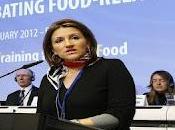 Sonia Alfano eletta presidente della commissione antimafia