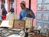 Salerno, fiera Crocifisso Ritrovato: tavola Longobardi.