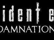 Data d'uscita giapponese Resident Evil Damnation