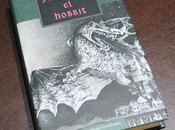 Hobbit, edizione castigliana Circulo Lectores 2002