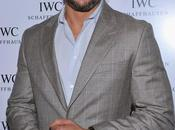 Manganiello all' Flagship Boutique Grand Opening