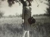 Flapper's: handmade bags grandmother Wanda, lovely style icon!