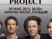 Dominic Miller scelto Plovdiv prima nuovo album House