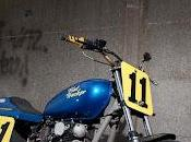 Yamaha Flat Tracker Bike Design Specials