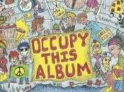 Occupy this album, l'indignazione entra megastore