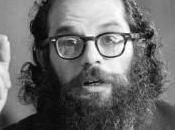 Allen Ginsberg Fourth Floor, Down, Night Writing Letters