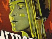 Metropolis: recensione film