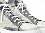 Alexander Mcqueen Python Sneakers