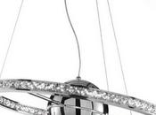 Urano: nuova lampada della masiero