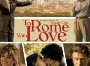 """Discesa"" Europa Woody Allen: Rome with Love"