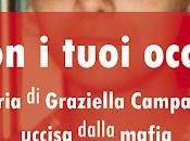 """libreria: Rosaria Brancato, """"Con tuoi occhi. Storia Graziella Campagna uccisa dalla mafia"""", Zisa"""