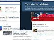 Insegnanti social network