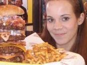 Usa, muore d'infarto dopo panino-killer: secondo caso
