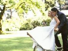 Matrimonio Natura Dall'America nuova moda: nozze ecologiche