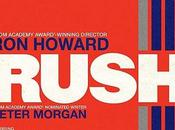 Primo poster biopic Rush Howard