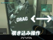 Metal Gear Solid Collection nuovo video della versione Vita